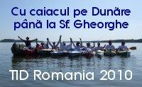 TID Romania 2010