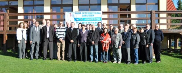 Conferinta TID 2010 - Belis, ROMANIA