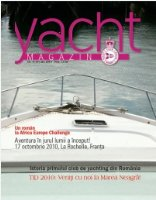 Yacht Magazin Nr. 4