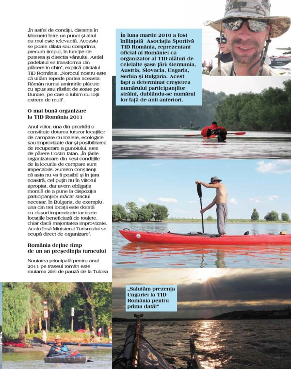 Yacht Magazin - TID 2010: Veniti cu noi la Marea Neagra! pagina 3