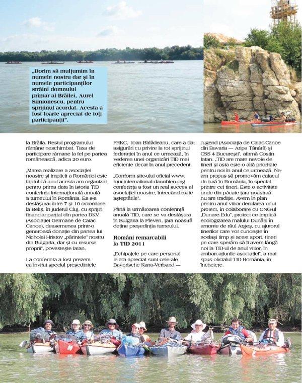 Yacht Magazin - TID 2010: Veniti cu noi la Marea Neagra! pagina 4