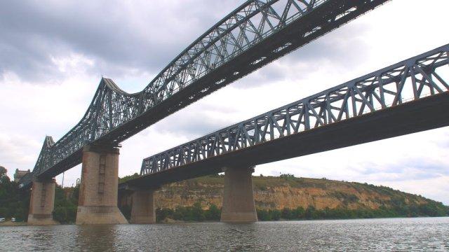 Complexul de poduri de la Cernavodă