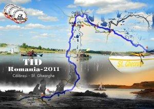 TID Romania 2011