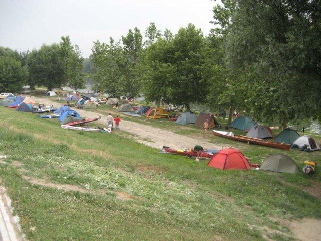 Vâslaşii Sârbi de la TID
