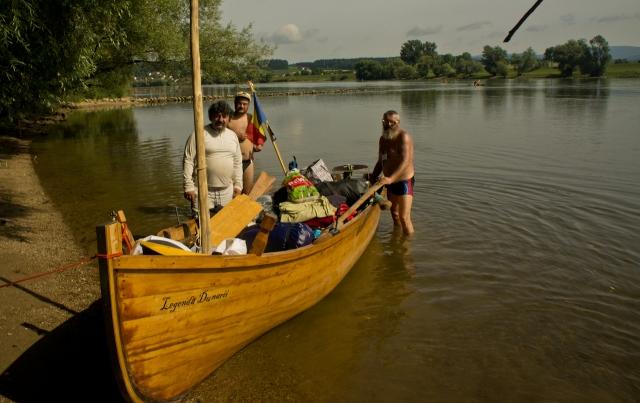 Legenda Dunării