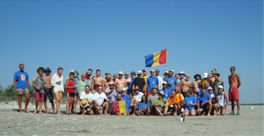 TID 2012 at the Black Sea