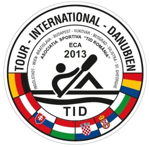 Logo TID Romania