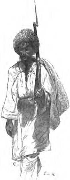 Gardian din miliţia sârbă