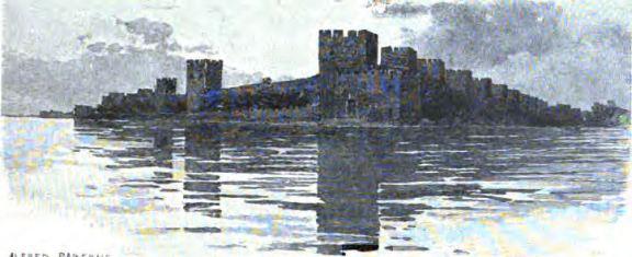 Castelul de la Smederevo