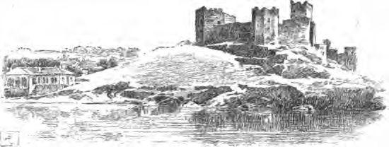 Castelul Rama