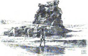 Rămășițe ale Podului lui Traian